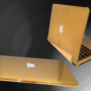 gold macbook copy